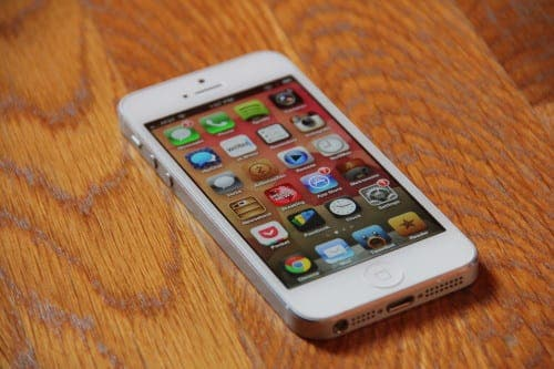Man fabricates violent robbery in iPhone fraud scam