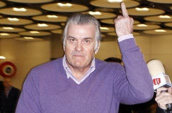 Gibraltarian linked to PP scandal