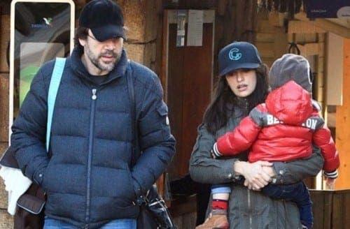 Penelope pregnant again