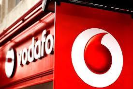 Spanish revenue for Vodafone drops dramatically