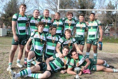 Andalucia crowned Spanish rugby champs again