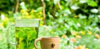 Herbal Tea e