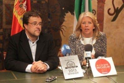 Marbella hotel wins 'Best Service in Spain' award