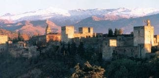 Scenic Granada e