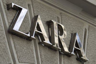 Zara profits slow in bid for global expansion