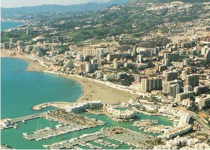 British tourist gang raped in Benalmadena