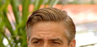 george clooney pic e