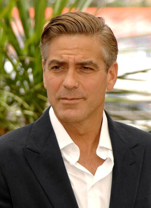 Hollywood hunk George Clooney buys luxury home in Marbella