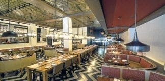 manzanilla restaurant e