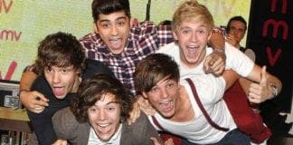 one direction pic e