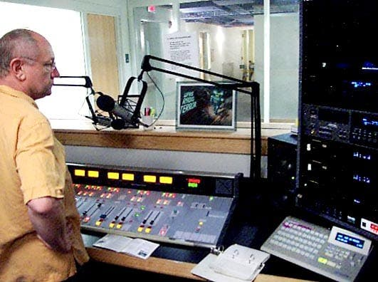 Radio boss slams Junta for shutting popular station