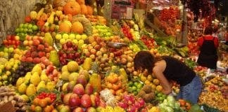 spanish fruit pic e