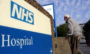 Expat hit with €1,180 bill for one night in NHS hospital