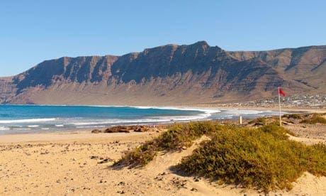 British man drowns in Lanzarote sea