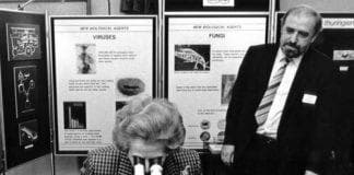 Thatcher by Karl Smallman e
