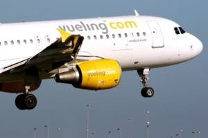 Vueling - Vueling takeover by IAG - Spain car hire