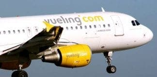 Vueling Vueling takeover by IAG Spain car hire