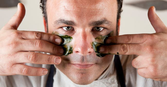 Andalucia's Angel Leon up for Spain's best chef award