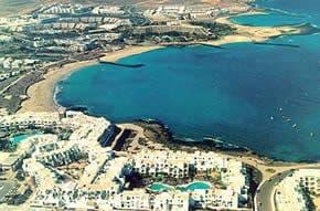 Lanzarote child abduction: Man arrested