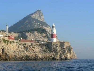 Policeman 'shot' at Europa Point is accused of fraud
