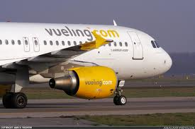 BA in Vueling takeover