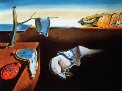 New Dali exhibition comes to Madrid