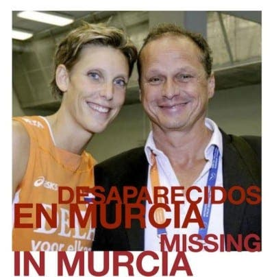 Double deaths in Murcia