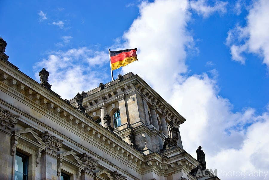 Spaniards flock to Germany to escape recession