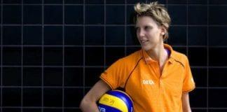 Ingrid Visser e