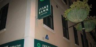 Jyske bank e