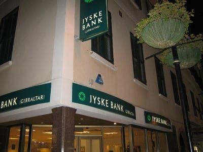 Gib Bank appeals €1.7m fine over money-laundering case