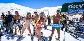 Ski pic  e