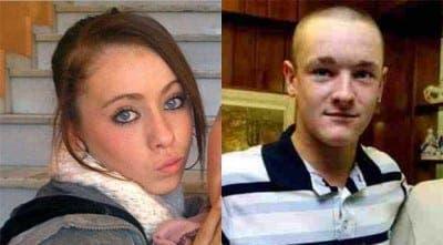 Amy stepdad arrested for murder