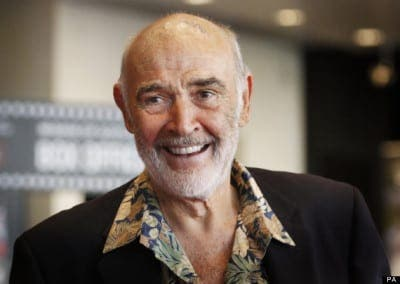 Sean Connery threatened with arrest over Marbella property case
