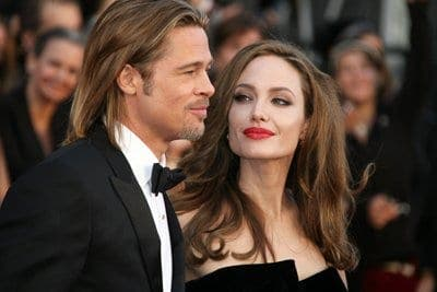 Brad Pitt and Angelina Jolie to visit Marbella?