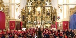 Choir Orchestra Soloists