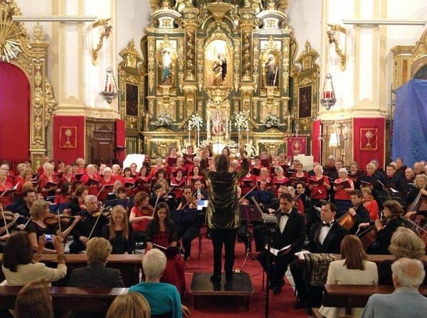 Haydn's Missa Cellensis