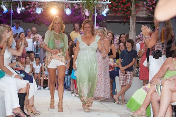 Sotogrande fashion show will benefit local charities