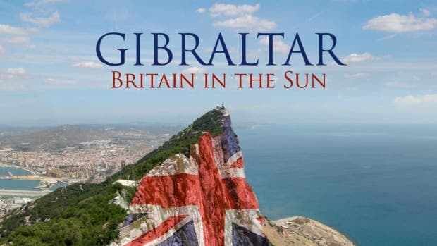 Gibraltar – (Little) Britain in the Sun