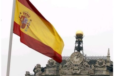 Spanish economy making 'strong progress'