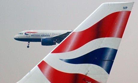 Snoozing British Airways crew delay Barcelona-bound flight