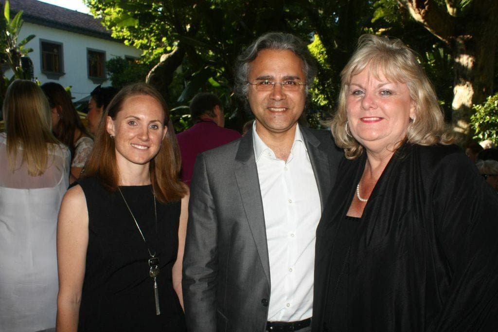 Marbella's annual art festival in danger