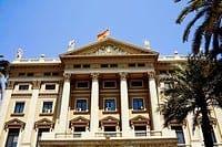 Trust falls as corruption rises in Spain