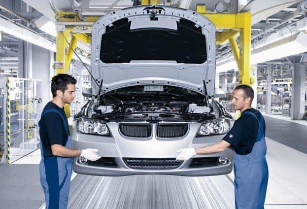 BMW runs employment scheme for jobless Spaniards