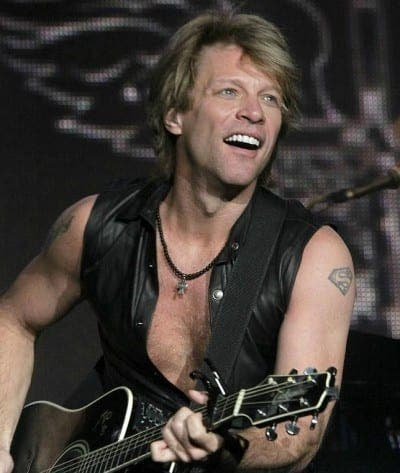 Bon Jovi waive Madrid concert fee
