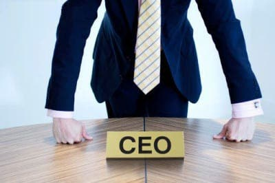 Spanish bosses are among highest paid in Europe