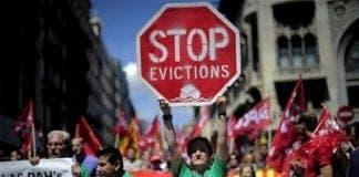 evictions e