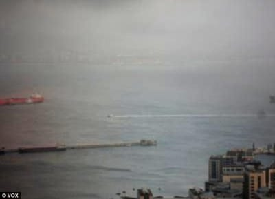 Spanish police make a second incursion into British waters as more evidence of shooting emerges