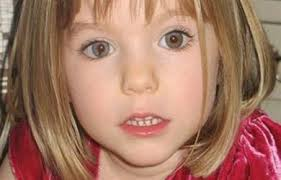 Scotland Yard to take over Madeleine McCann case