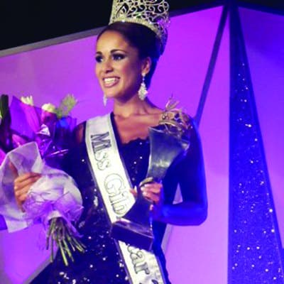 Miss Gibraltar 2013 is crowned